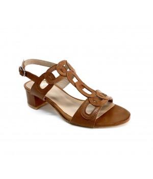 Sandales  Santa cruz