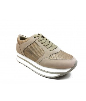 Sneakers Goldin