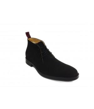 Boots EMILIO Nubuck