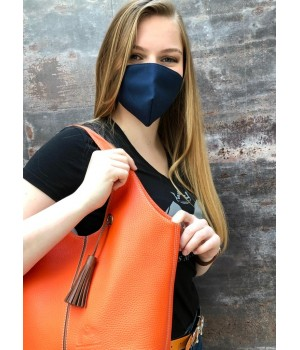 Accessoires Masque réutilisable coton bio MADE IN FRANCE