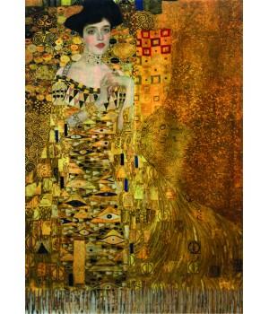 Écharpes Etole Réversible : Klimt