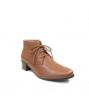 Chaussures ANITA CUIR GRAINE