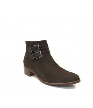 Chaussures AMELIA NUBUCK