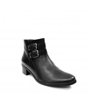 Chaussures AMELIA CUIR LISSE