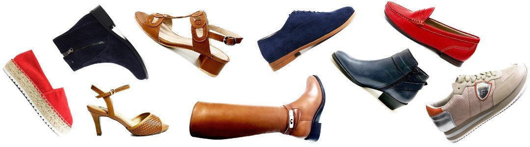 chaussures femme | Matias Mercapide