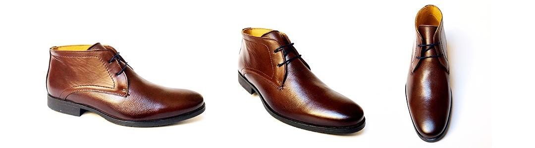 Boots homme | Matias Mercapide