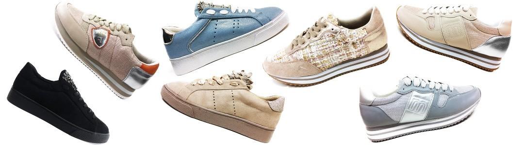 Sneakers femme | Matias Mercapide