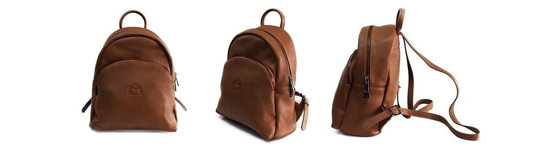 sacs à dos | Matias Mercapide