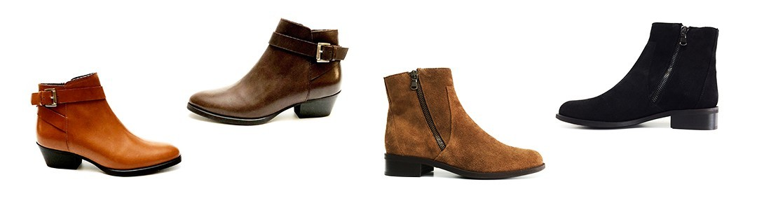 Boots femme | Matias Mercapide