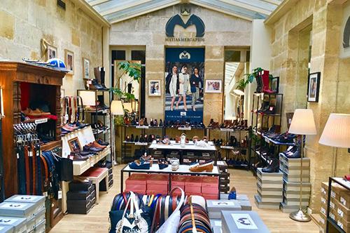boutique Matias Mercapide