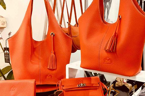 models de sacs iconiques